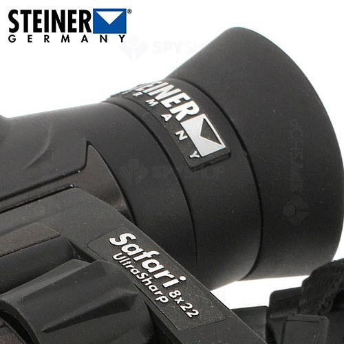 Binoclu Steiner Safari UltraSharp 8x22