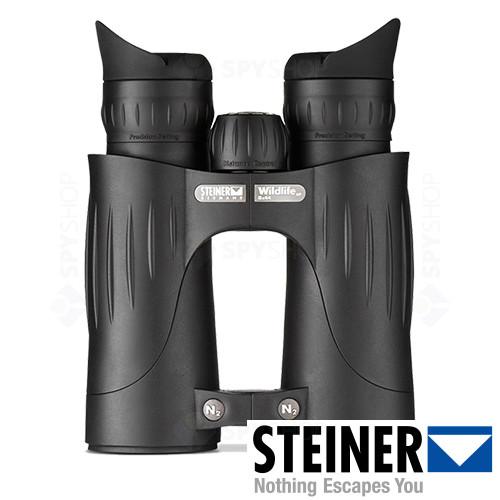 Binoclu Steiner wildlife XP 8X44