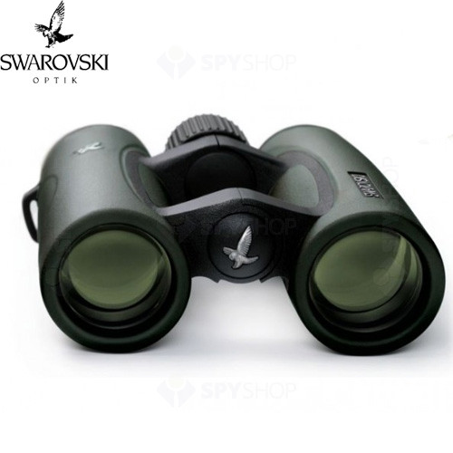 Binoclu Swarovski EL 10x32 W B Swarovsion