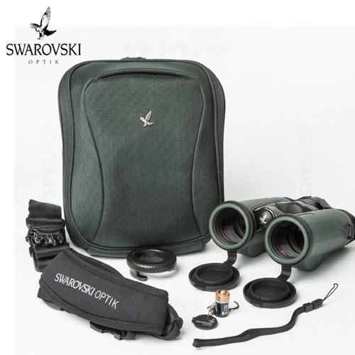 Binoclu Swarovski EL Range 10x42