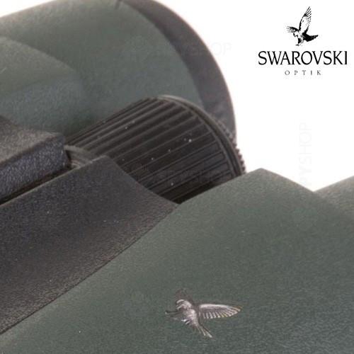 Binoclu Swarovski SLC 15x56 W B