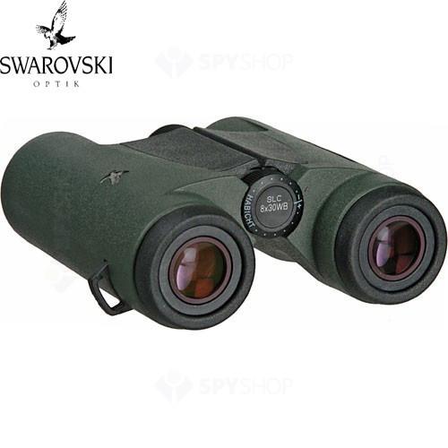 Binoclu Swarovski SLC 8x30 W B