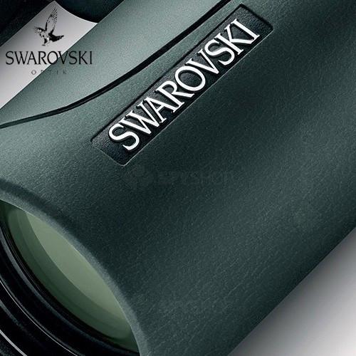Binoclu Swarovski SLC 8x42 W B