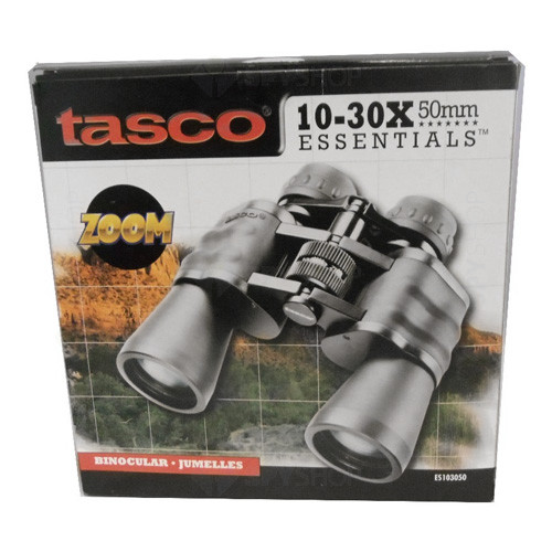 Binoclu Tasco Essentials 10-30x50 ES103050