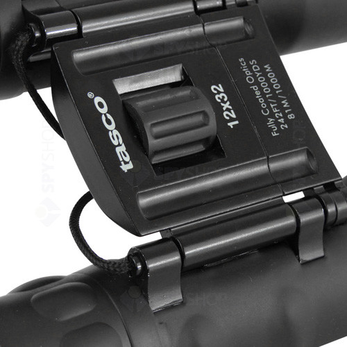 Binoclu Tasco Essentials 12x32 ES1232