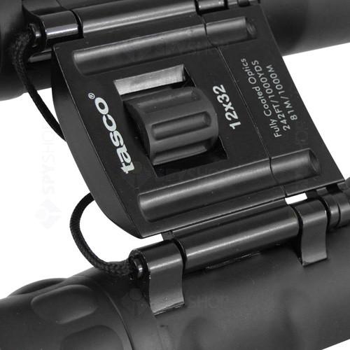 Binoclu Tasco Essentials 12x32