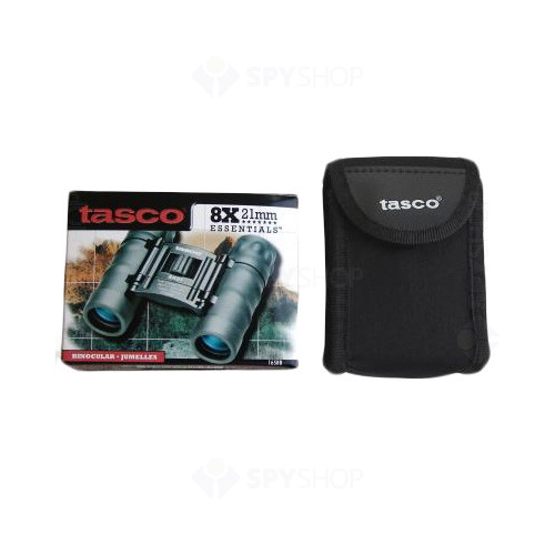 Binoclu Tasco Essentials 8X21
