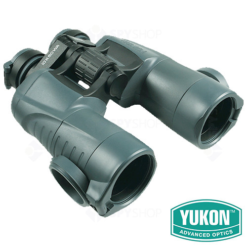 Binoclu Yukon Futurus 10x50WA