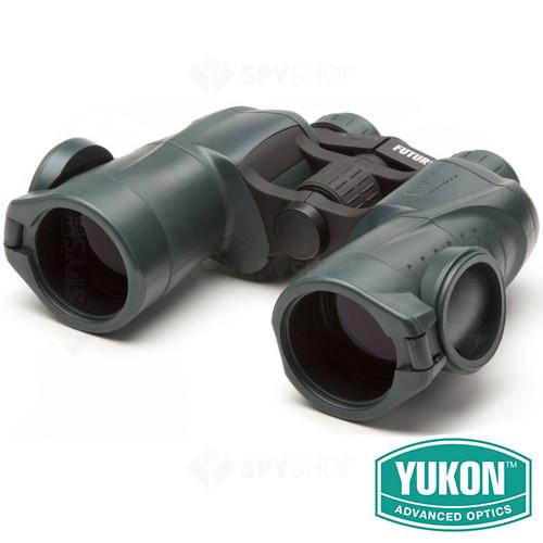Binoclu Yukon Futurus 16x50