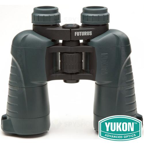 Binoclu Yukon Futurus 20x50