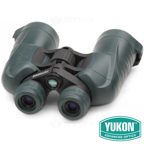 Binoclu Yukon Futurus 7x50WA 22031