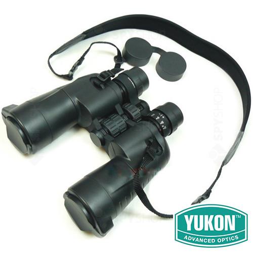 Binoclu Yukon Futurus 8-24x50