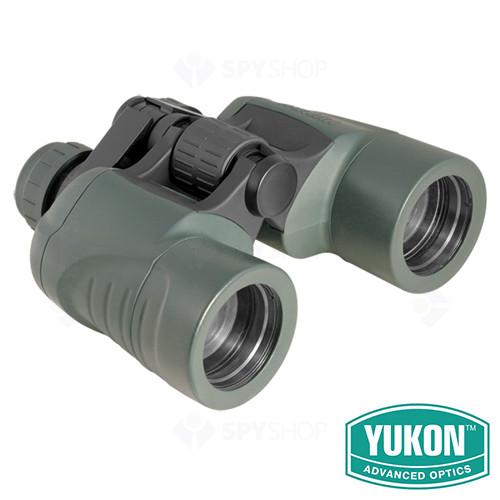 Binoclu Yukon Futurus WA 8x40