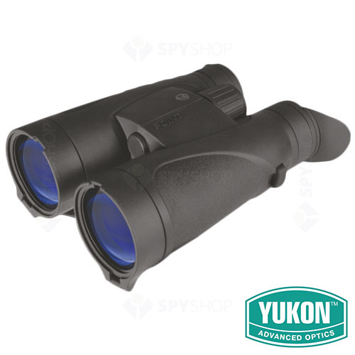 Binoclu Yukon Point 10x56