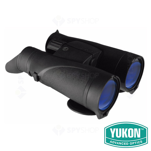 Binoclu Yukon Point 15x56