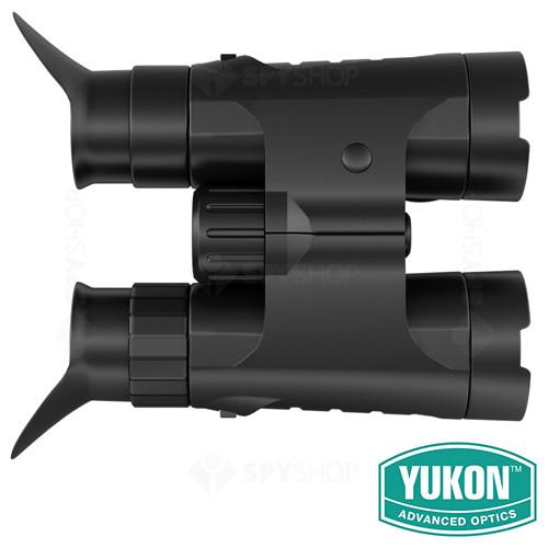 Binoclu Yukon Point 8x42