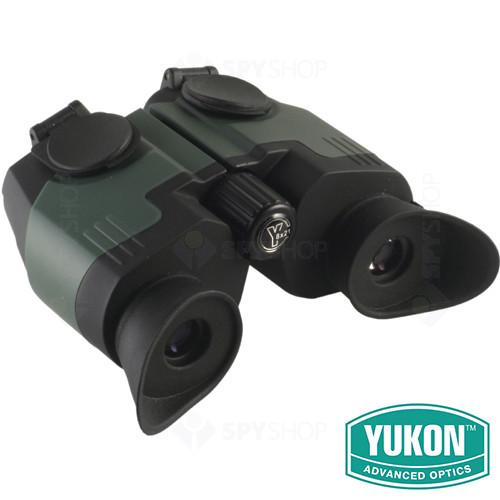 Binoclu Yukon Sideview 10x21