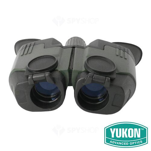 Binoclu Yukon Sideview 8x21