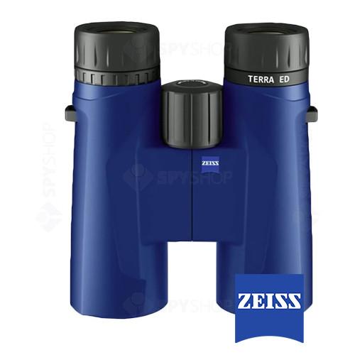 Binoclu Zeiss Terra ED BLUE 10x42