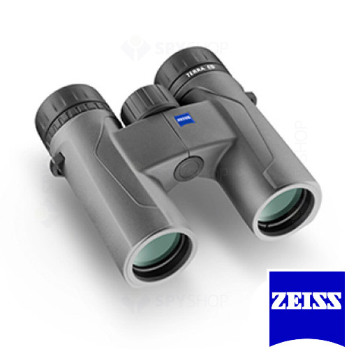 Binoclu Zeiss Terra ED Grey 10X32