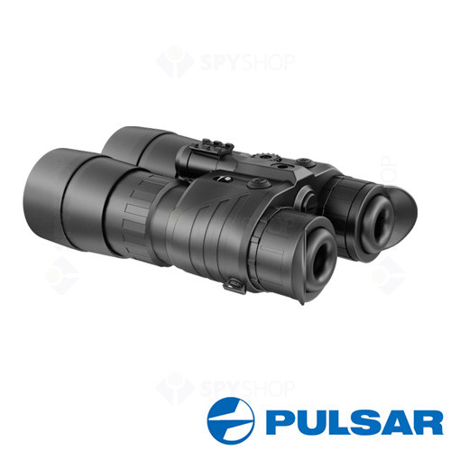 Binoclu cu Night Vision Pulsar Edge GS 2.7x50 75096