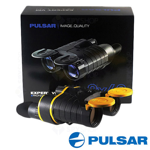 Binoclu Pulsar Expert VM 8x40 Marine 72091
