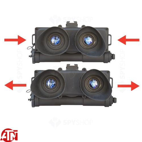 Binocular Night Vision ATN NVB3X-2I
