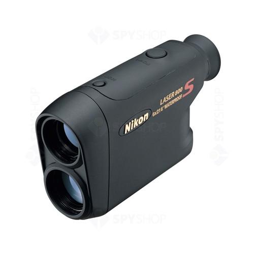 Telemetru Nikon laser 800S BKA040EA