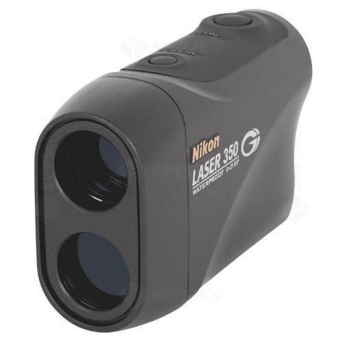 Telemetru Nikon laser 350g BKA080AA