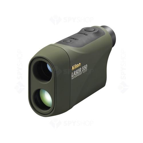 Telemetru Nikon laser 550 BKA083AA