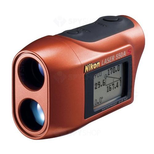 Telemetru Nikon laser 550 A S BKA090AA