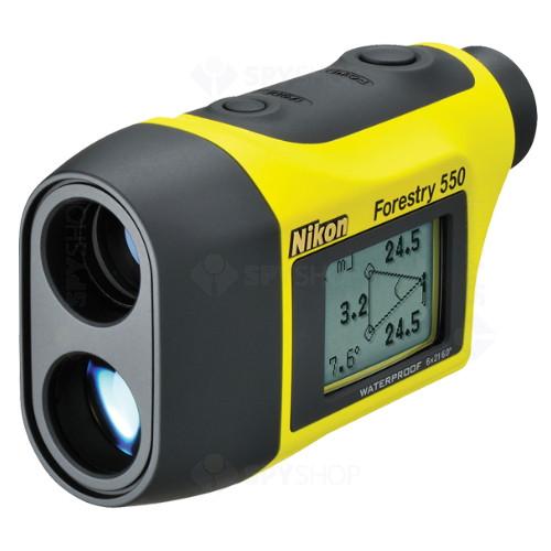 Telemetru Nikon laser 550 Forestry BKA091AA