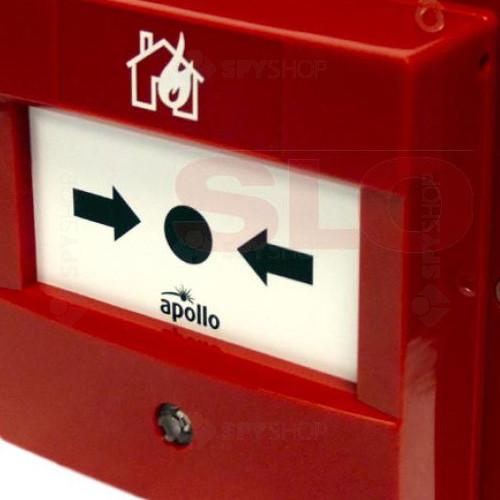 Buton adresabil de alarmare Apollo fire detectors 58200-951