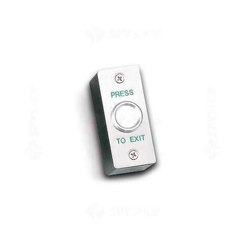 Buton cerere iesire Rosslare PB-038B