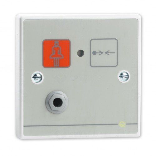 Buton de apel Quantec C-tec QT602RS