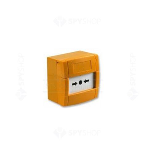 Buton de incendiu adresabil Kac BF372
