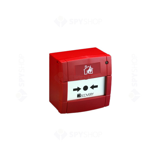 Buton de incendiu adresabil Apollo 58100-970MAR