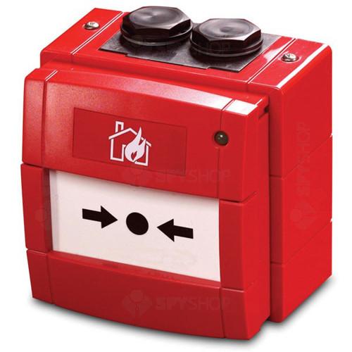 Buton de incendiu adresabil Apollo 58100-951