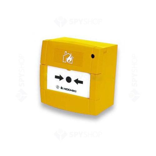 Buton de incendiu adresabil HOCHIKI HCP-W/Y