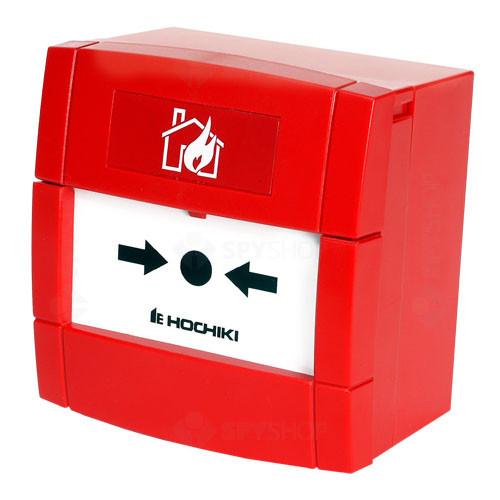 Buton de incendiu conventional HOCHIKI CCP-EC