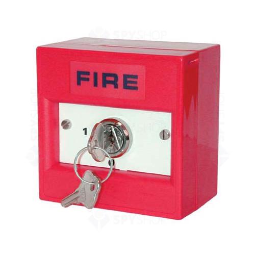 Buton de incendiu conventional KAC WR9101/SB