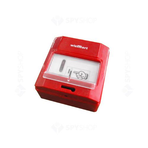 Buton de incendiu Wizmart NB 520 W