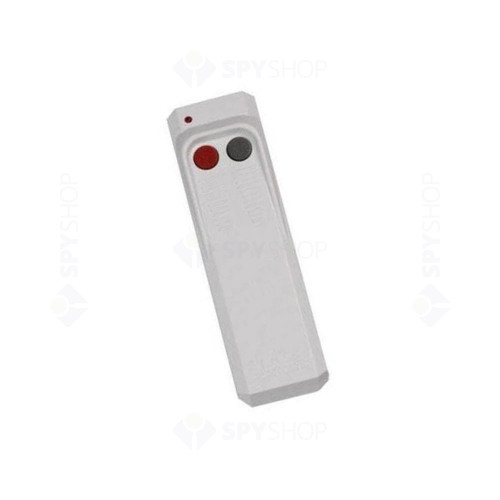 Buton de panica wireless Elmes HAND DW200H, 2 butoane, 2 canale