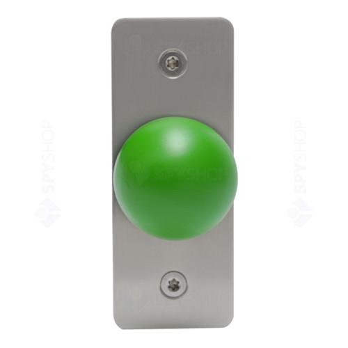 Buton iesire de urgenta din inox ABK-808A
