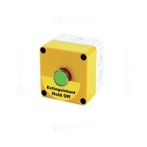 Buton retinere si anulare stingere incendiu EP215