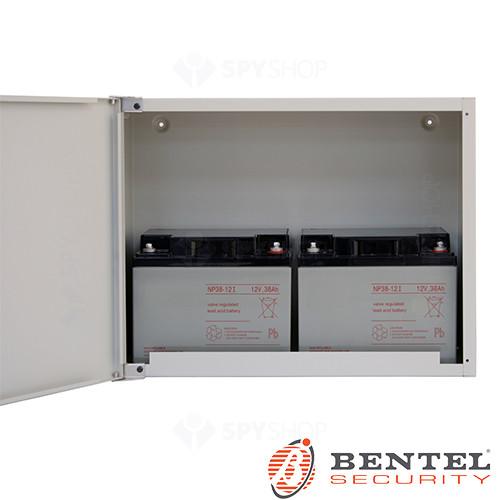 Cabinet metalic pentru surse Bentel BXM