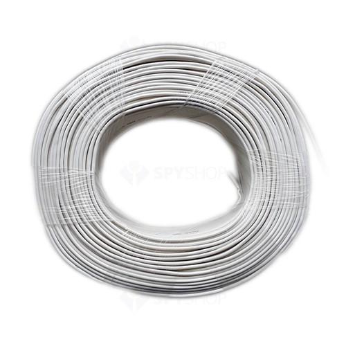 Cablu bifilar 2x0.75 de 100m MYYM2x0.75