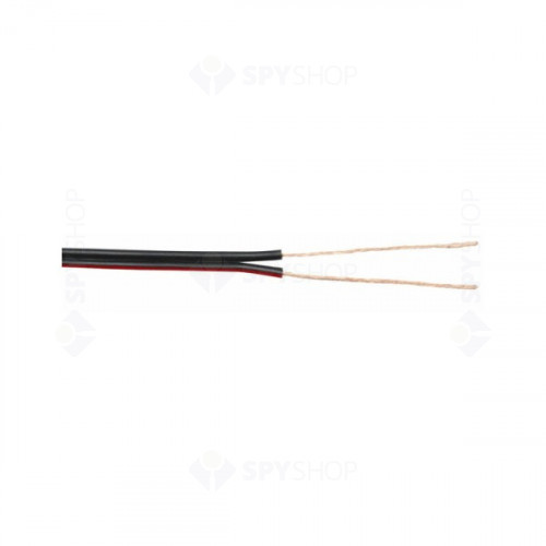 Cablu boxe profesional DAP-Audio SPE-275, OFC 2x0, 75 mmp