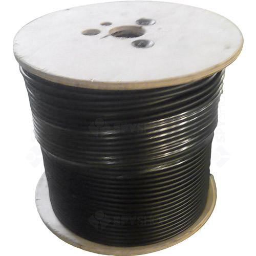 Cablu coaxial siamez 305m W90S/305