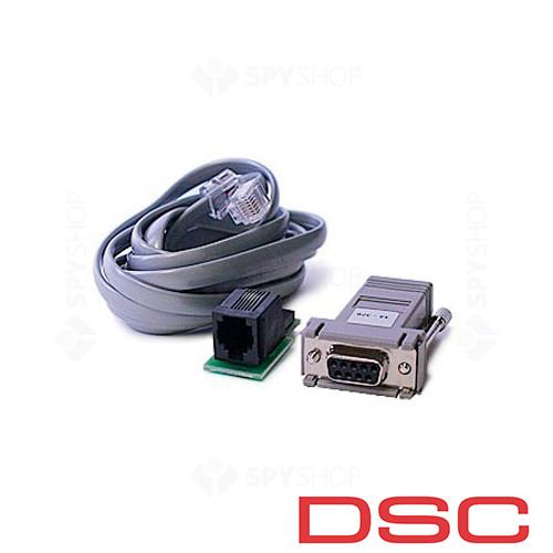 Cablu de conexiune DSC PC LINK